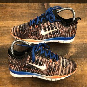 Nike Flyknit TR Fit 4 Running Shoes